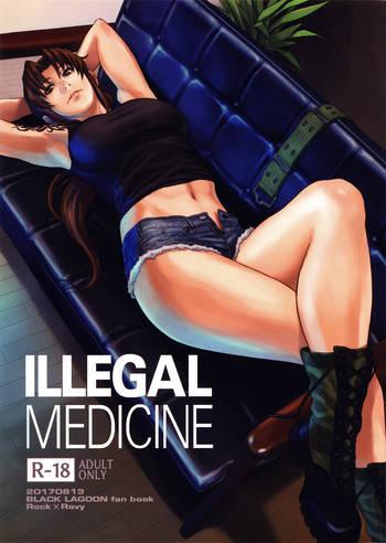 Illegal Medicine