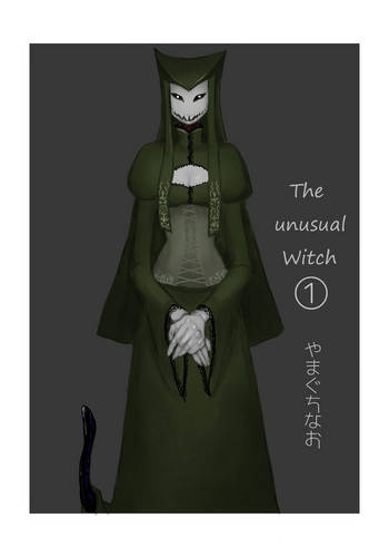 The Unusual Witch