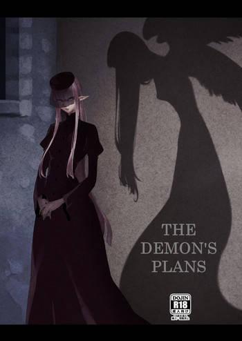 The Demon's Plans